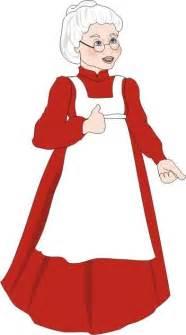 mrs claus dolls pinterest