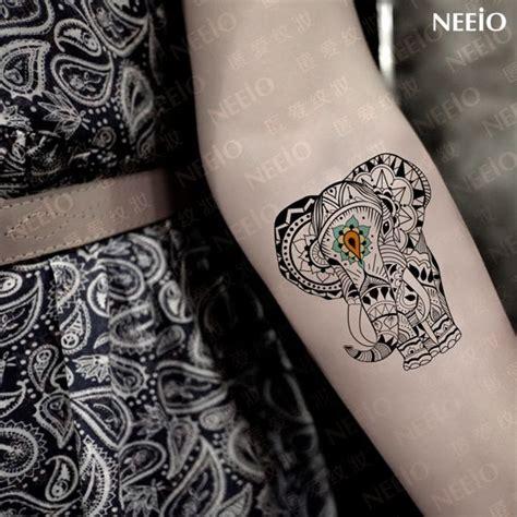 tattoo prices krakow 1000 ideas about small elephant tattoos on pinterest
