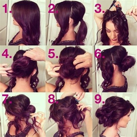 Homecoming Hairstyles Tutorials | prom hairstyle updos 2015 find ideas tips tutorials