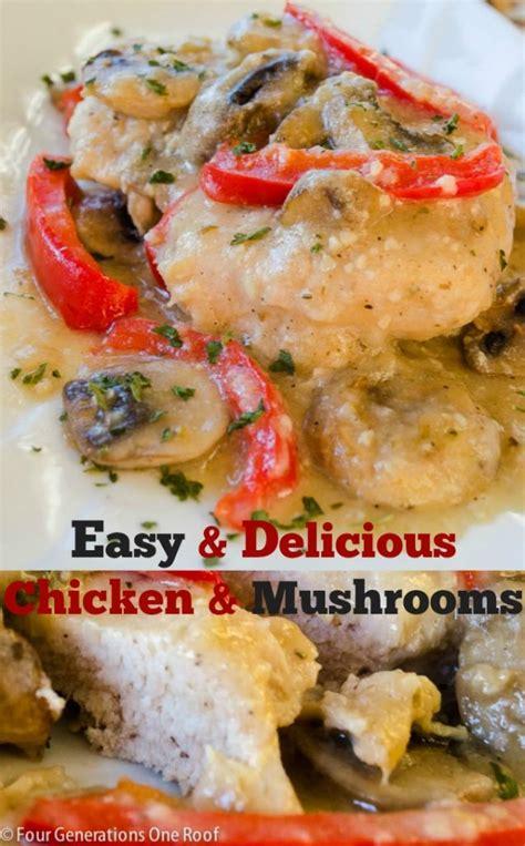 easy and delicious chicken recipe dishmaps