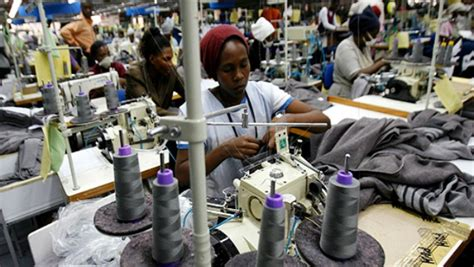 Stakes Claim In The Fashion Industry by Kenya Staking Claim To Be A Global Textile Frontrunner