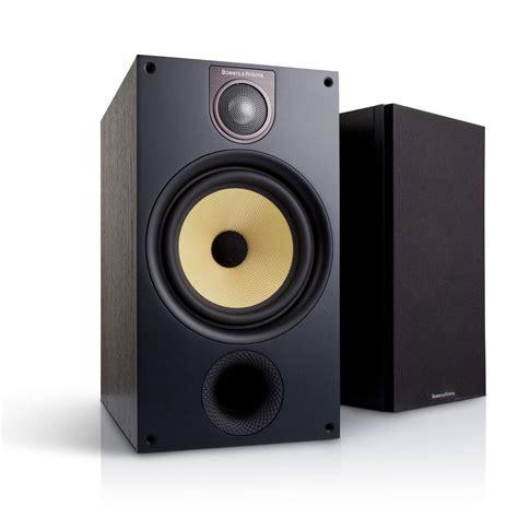 bowers wilkins 685 s2 speakers