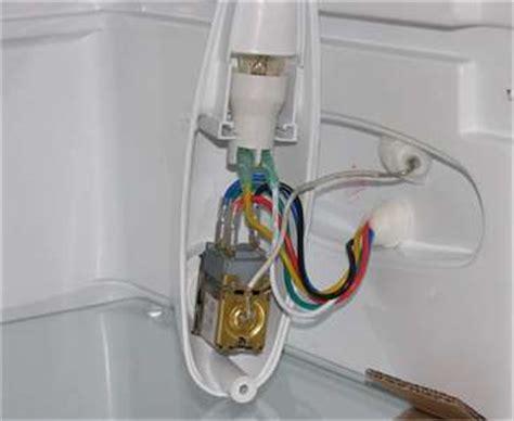 Kitchenaid Fridge Buzzing Refrigerator Electronic Panel But When Any Fixya