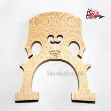 Bridge Superieur Despiau Violin Biola 4 4 4 4 cello bridge ebay