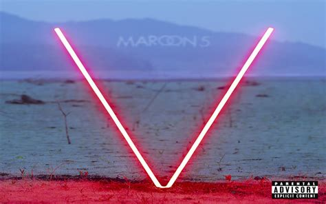 Maroon 5 V 2 maroon 5 v review