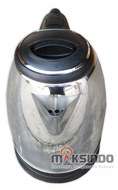 Jual Teko Listrik Stainless jual teko listrik stainless electrik kettel bt 119 di