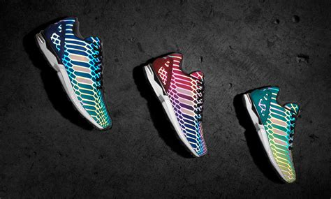 adidas zx flux xeno adidas zx flux xeno negative pack available now