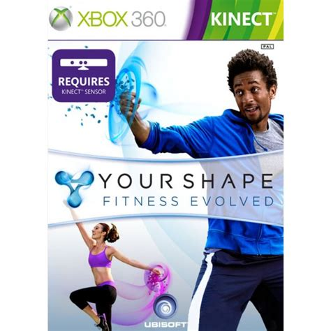 Ea Fitness 1 by Por 243 Wnanie Your Shape Fitness Evolved Z Ea Sports Active 2