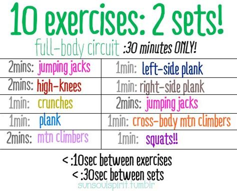 heres another circuit easy exercises turned