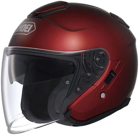 Helmet Shoei J 3 shoei j cruise open motorcycle helmet solids ebay