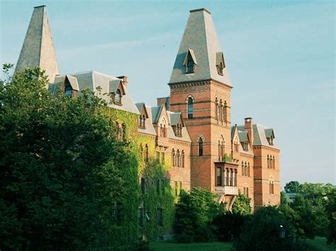 Ranking Of Cornell Mba by Ranked Top 20 Business Schools Whose Graduates Earn