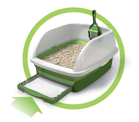 Cat Litter Pads - tidy cats for cats cat