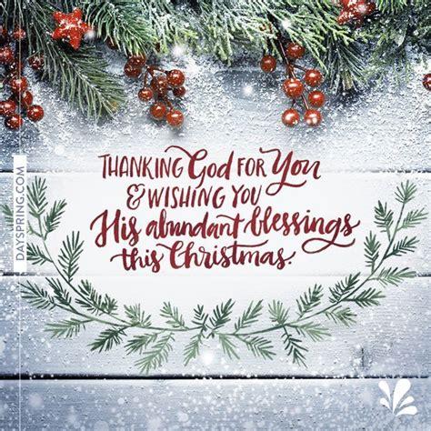 thanking god    christmas wishing  abundance christmas wishes quotes