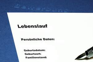 Présentation Lettre De Motivation En Allemand Emploi En Allemagne