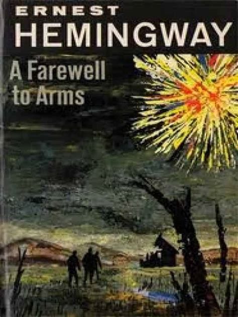 a farewell to arms picture of a farewell to arms the scribner library contemporary classics