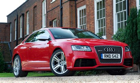 How Much Is An Audi A5 by Audi A5 Rs5 Review 2010 2015 Parkers