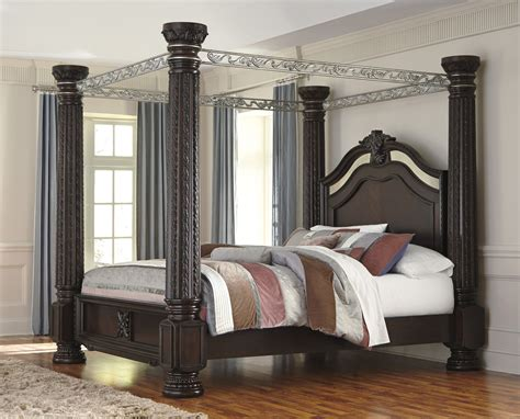 canopy bedroom sets for cheap cheap four poster bed frames medium image for antique