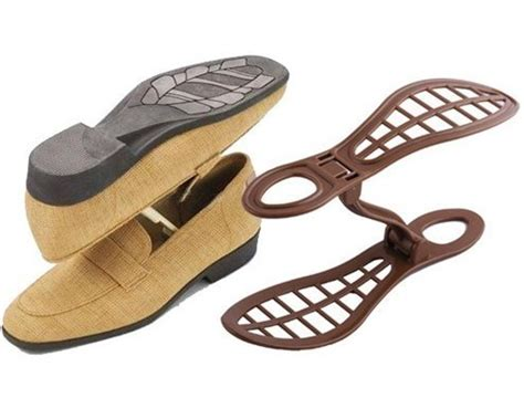 leather shoe stretcher device for daily use all the
