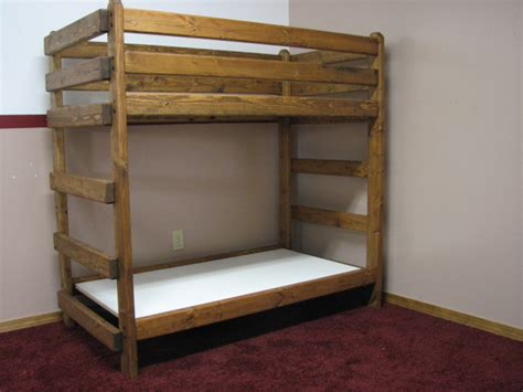 Toddler Bunk Beds Crib Size Toddler Bunk Beds