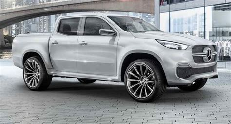 2019 Mercedes Truck Price by 2020 Mercedes X Class Amg Specs Price 2018 2019