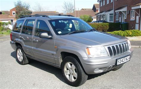 cars  africa  jeep grand cherokee limited usd