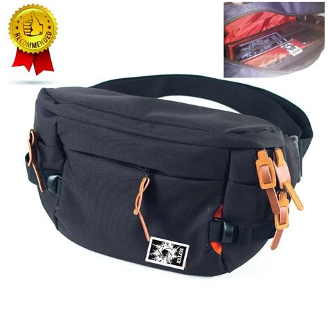 Tas Ransel Denim Distro Levis B waistbag original distro buffer shopee indonesia
