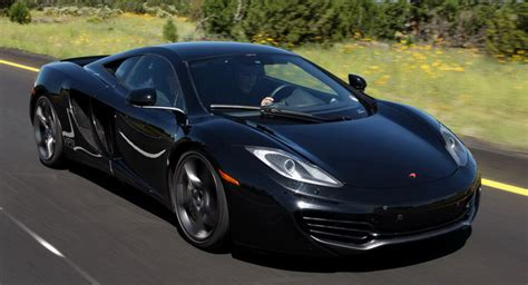 mclaren mp4 12c priced from 200 000 in europe and at 163