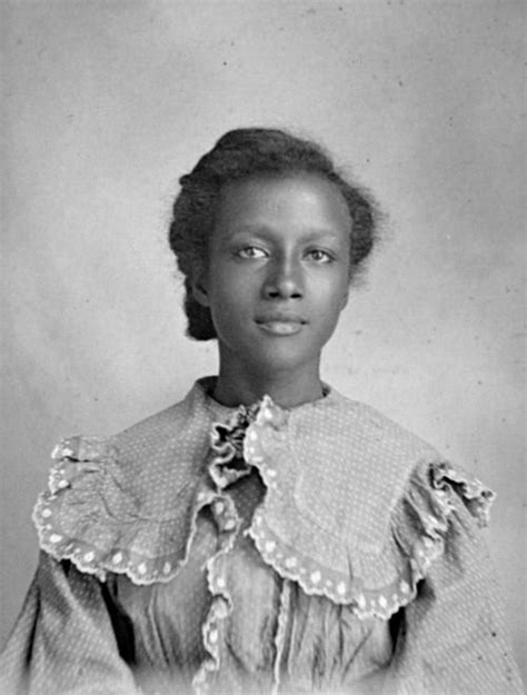 1900s women business hairstyles young african american woman photograph by hugh mangum