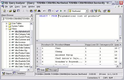 sql query tutorial for sql server sql server tutorial