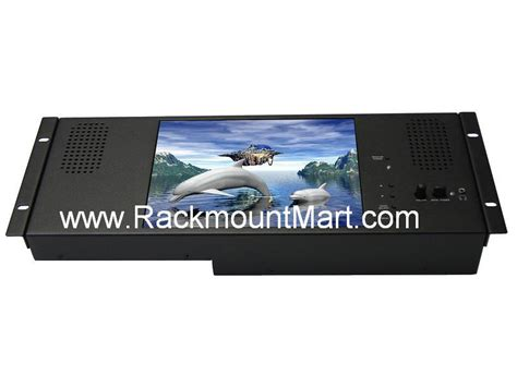 Rack Mount Monitors by 10 4 Quot Rack Mount Monitor 10 4 Quot Monitor 10 4 Quot Rackmount