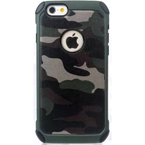 201 tui plan b t 233 l 233 hybride iphone 6 plus iphone 6s plus antichoc camouflage de jungle