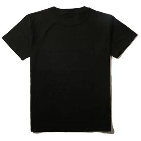 Tshirt Black wtaps wt 76 crewneck t shirt black
