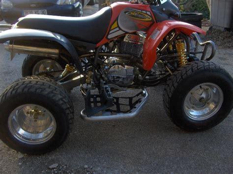 quads session modification smc 250 xroad