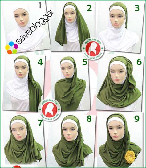 tutorial jilbab pashmina selendang cara memakai jilbab shawl pashmina flower blog bontang