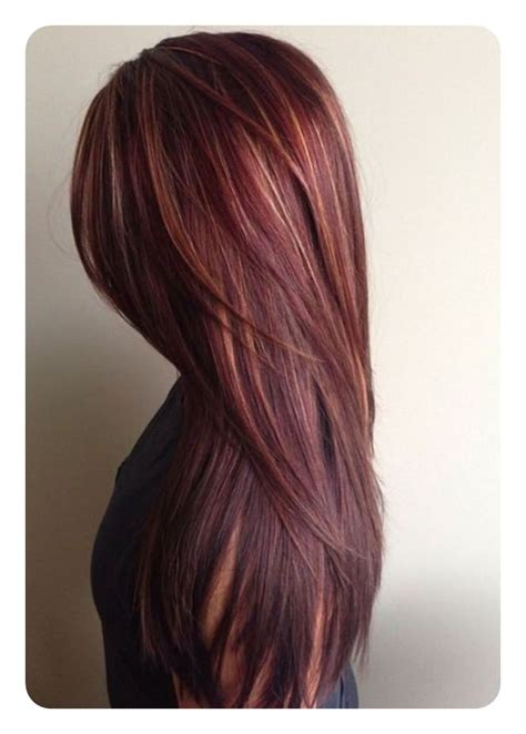 red head with highlights 72 stunning red hair color ideas with highlights