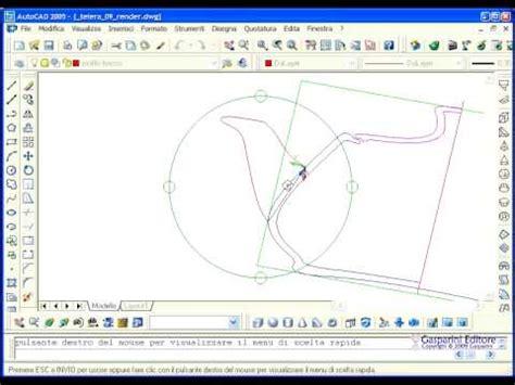 tutorial quotatura autocad esercizi di autocad costruzione di un pentagono regolare