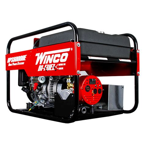 home power portable generators millenium products
