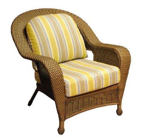Winward Outdoor Wicker Chair All About Wicker » Home Design 2017