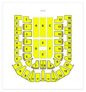 Liverpool Echo Arena Floor Plan by Agganis Arena Floor Plan Free Home Design Ideas Images