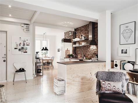 how to mix scandinavian designs with what you already have scandinavian interior apartment with mix of gray tones