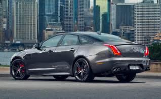 Jaguar Xjr 2016 Jaguar Xjr Review Caradvice