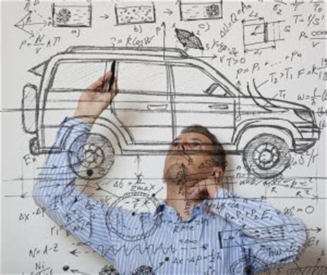 design engineer automotive digital sketching and the engineering notebook