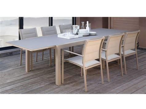 tavoli giardino allungabili tavoli da giardino allungabili