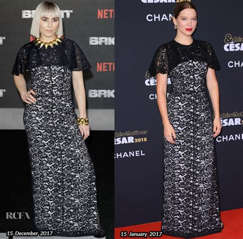 Who Wore Better Carpet Style Awards who wore it better carpet fashion awards