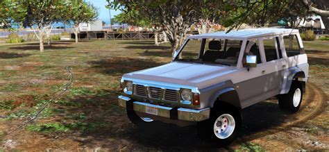 nissan safari off road nissan safari y61 2000 4 5 i 200 hp automatic auto