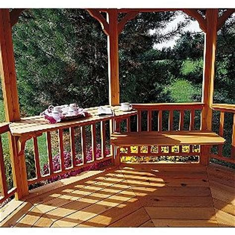 Gazebo With Built In Bar 17 Best Images About Outdoor Spaces Gazebos On