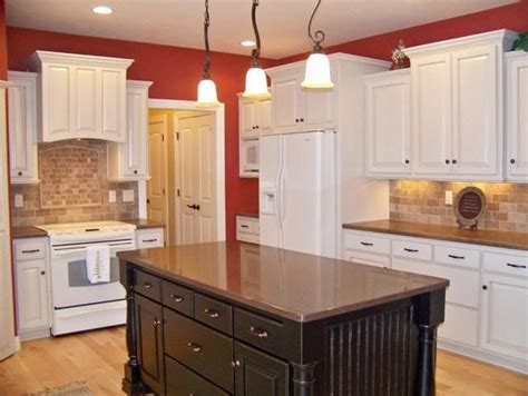bisque kitchen cabinets pin by emilie brown on for the home pinterest