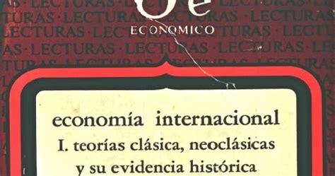 Of Findlay Mba Program Ranking by Quot Econom 237 A Internacional Volumen I Quot De Ren 233 Villarreal