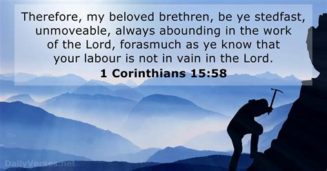 corinthians  kjv bible verse   day dailyversesnet
