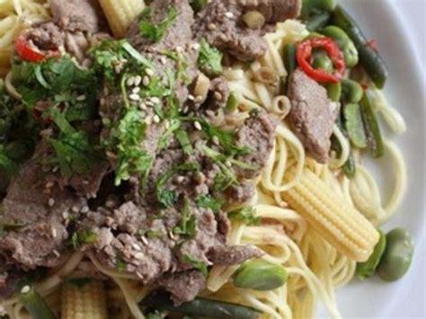 l馗ithine de soja cuisine les meilleures recettes de bœuf et soja